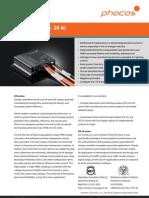 Phocos Datasheet CIS-N UL e Web