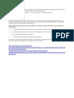 Benchmark six sigma proble
