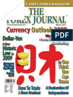 Forex Journal - Asia Pacific's First Forex Magazine