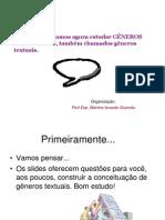 Genero Textual Exercicios