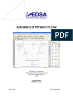 Adv Power Flow