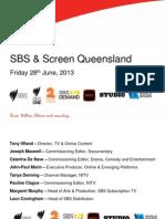 SBS Presentation
