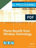 Wireless eHandbook