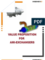 Value Proposition for AMI-EXCHANGERS