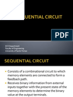 10 - Sequential Circuit