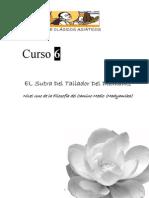 Curso 6 EL Sutra Del Tallador Del Diamante.pdf