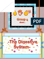 The Digestion SIM Powerpoint