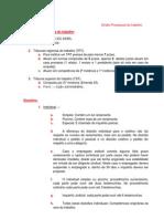Direito Processo Do Trabalho 02.07.11