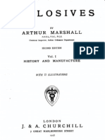 Explosives (Arthur Marshall) (1917) Vol1