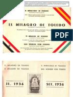 El milagro de Toledo