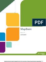 Map Basic Supplement