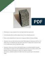 Aluminum.docx