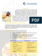 Appl. bulletin n°14 - Processed Cheese (carra)