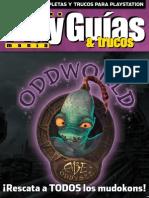 PlayMania_Guias Abe´s Oddysee