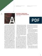 EGA-Algoritmos, Formatividad y Abstraccion Parametrizada