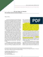 BUENO 2004, Valquiria. DNA e aperfeiçoamento das técnicas de extração.