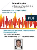 Jan31 Webcast Ricardo Prado BGP