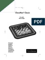 manuale scacchi