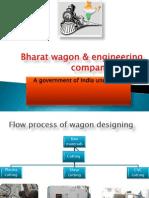 Bharat Wagon & Engineering Company Limited(Presentation)