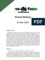 Bellamy Edward El año 2000