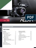 Alexa Pocket Guide Sup 7.0
