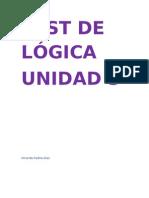 TEST DE LÓGICA3