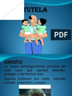 1. Diap. de Tutela