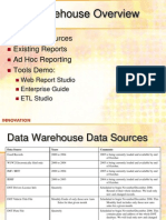 Data Warehouse overview.ppt