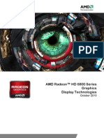 AMD Radeon Display Technologies WP