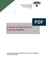 Manual for BP in ER_ January 2010