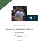 Lecturas Sobre Marxismo Ecologico