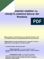T9 - Inplementarea MRC in Sistemul Bancar