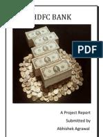 Hdfc Bank Reema