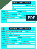 RESIDENCIAS TIERRA