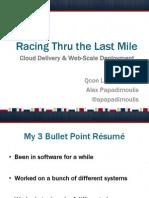 AlexPapadimoulis_RacingThruTheLastMileCloudDeliveryWebScaleDeployment