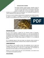 Reciclaje de Oro y Aluminio