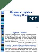 1 - Supply Chain