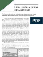 Luís Alberto de Abreu_A trajetória de um dramaturgo