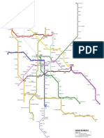 Estaciones Del Metro