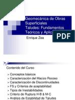 6.0_EZ Planos de Debilidad y Mecanismos de Ruptura