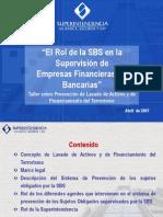 PresentacionSBS