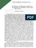 Madgearu Specific Provincial Si Ideologie Imperiala