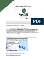 Spatial Adjustment Georreferenciamento de Vetores