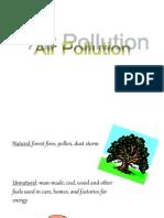 Air Pollution33