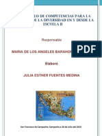 Desarrollo de Competencias Julia Fuentes