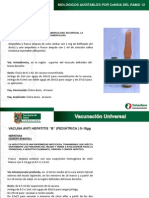 8.Prevenibles Vacunación Universal
