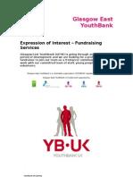 GEYB Fundraiser Advert