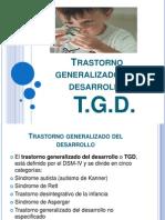 EXP. Trastorno generalizado del desarrollo.pptx