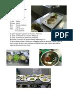 Book de Cocina III