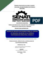 Proyecto Yon